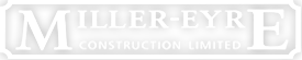 Miller-Eyre Construction Ltd